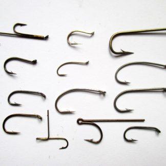 Trout Hooks